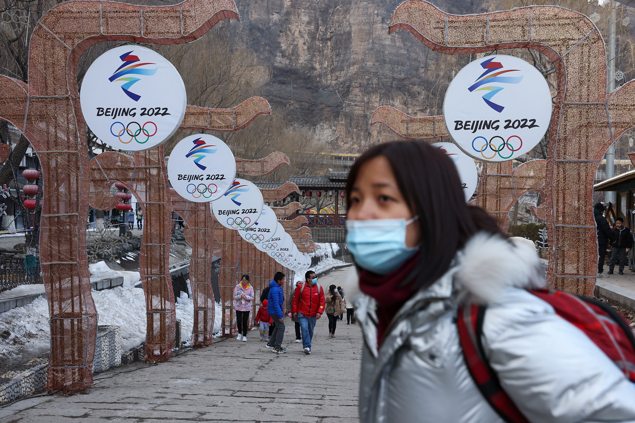 Belarus backs China to host successful Beijing 2022 and condemns politicians calling for boycott