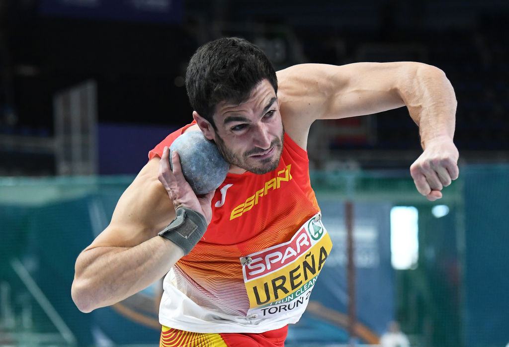 Multi-eventers ready to claim remaining Tokyo 2020 places at World Athletics Challenge in Arona