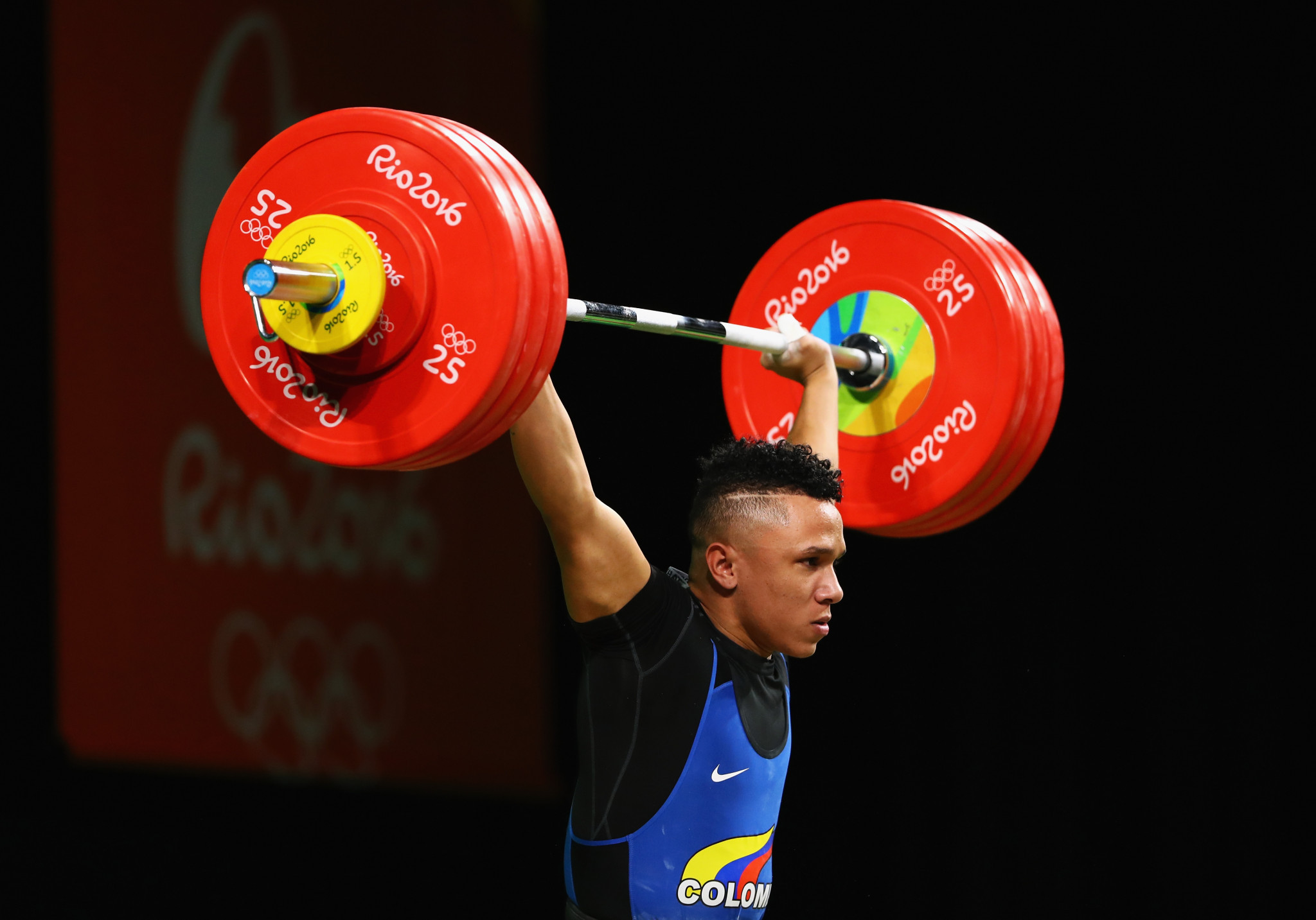 Exclusive: Weightlifters to appeal court ruling that puts Colombia's Tokyo 2020 place under threat