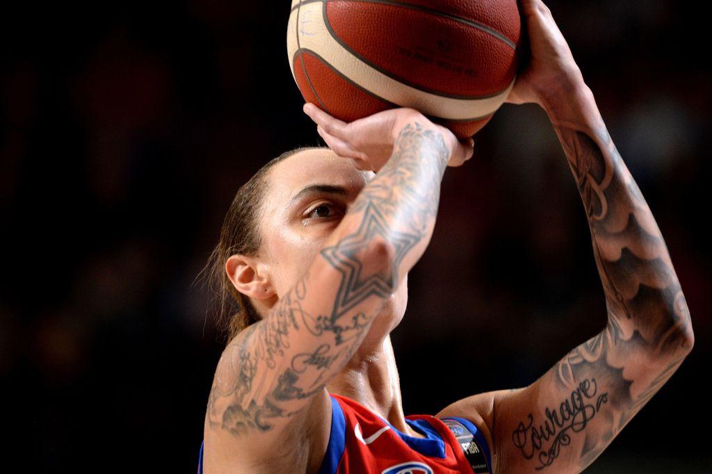 Hosts Puerto Rico make winning start at FIBA Women's AmeriCup