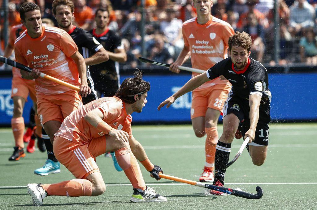 Een spannende finale eindigde in 2-2 na de reguliere speeltijd © Getty Images