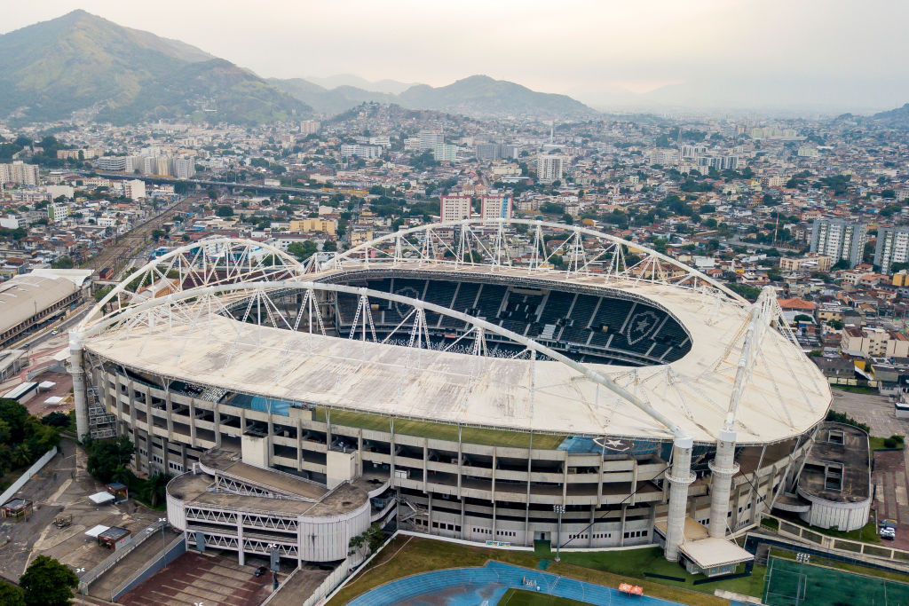 Copa América set to begin under cloud of opposition and COVID-19 concerns