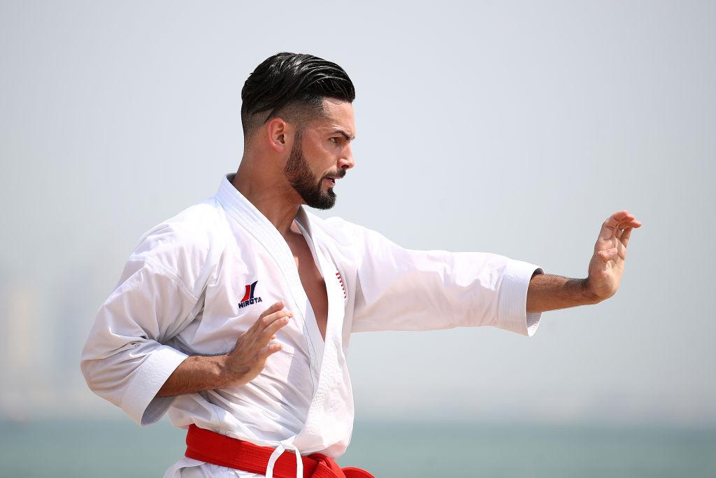 Second batch of Tokyo 2020-bound karateka go forward from WKF final qualifier