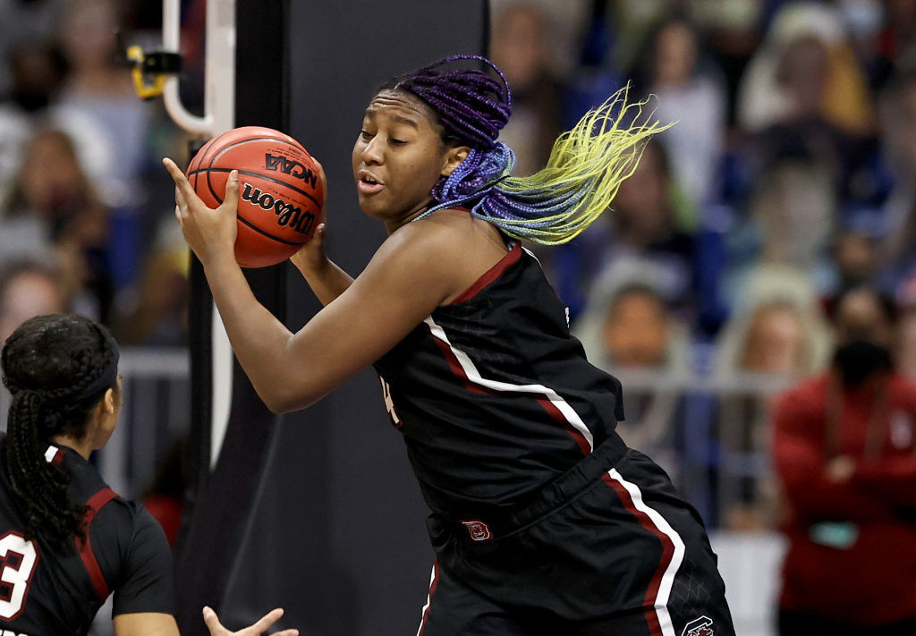 United States begin FIBA Women's AmeriCup defence with resounding victory