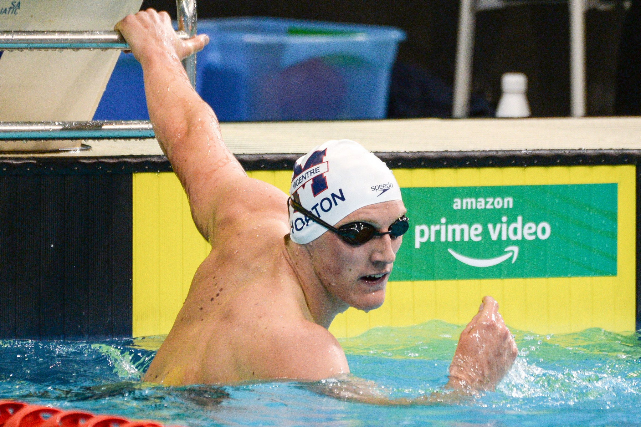 Olympic champion Horton misses out on Tokyo 2020 selection in swimming trials
