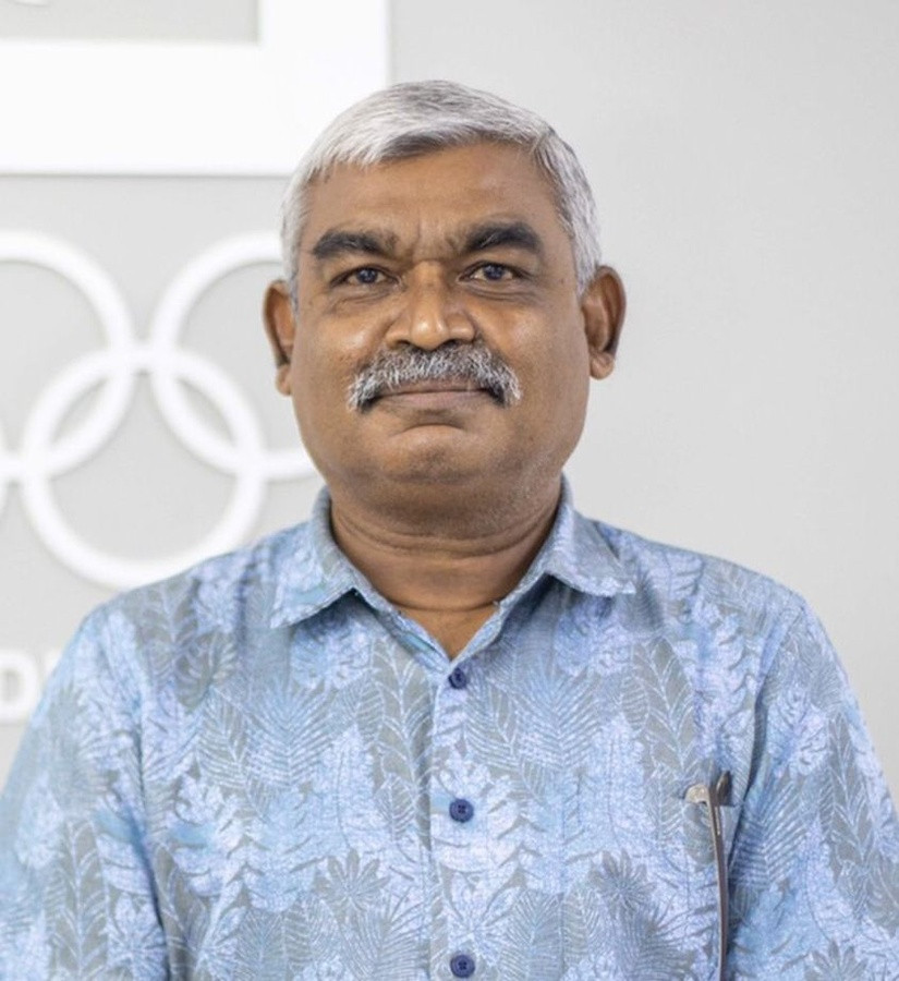 Sattar elected Maldives Olympic Committee President