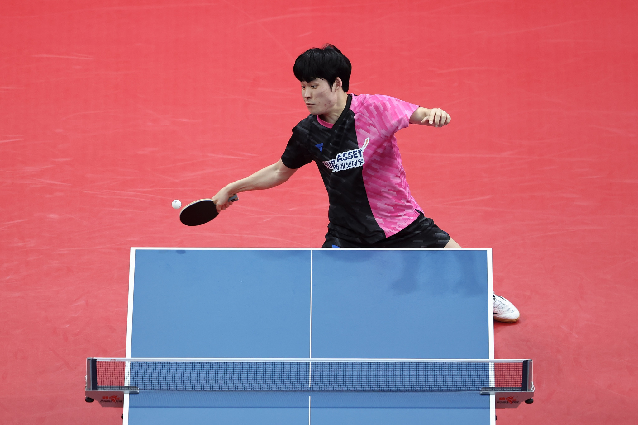 Five nations interested in hosting 2024 World Table Tennis Championships