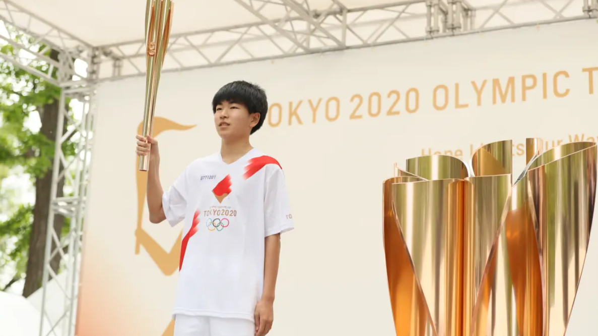 Olympic Torch Relay reaches Tokyo 2020 marathon city Sapporo but event is much scaled-down