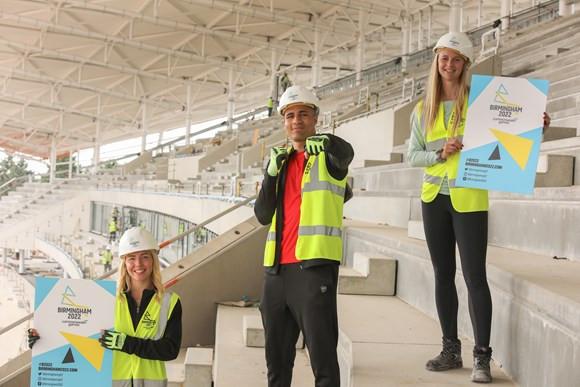 Birmingham 2022 unveils ticket details and full event schedule