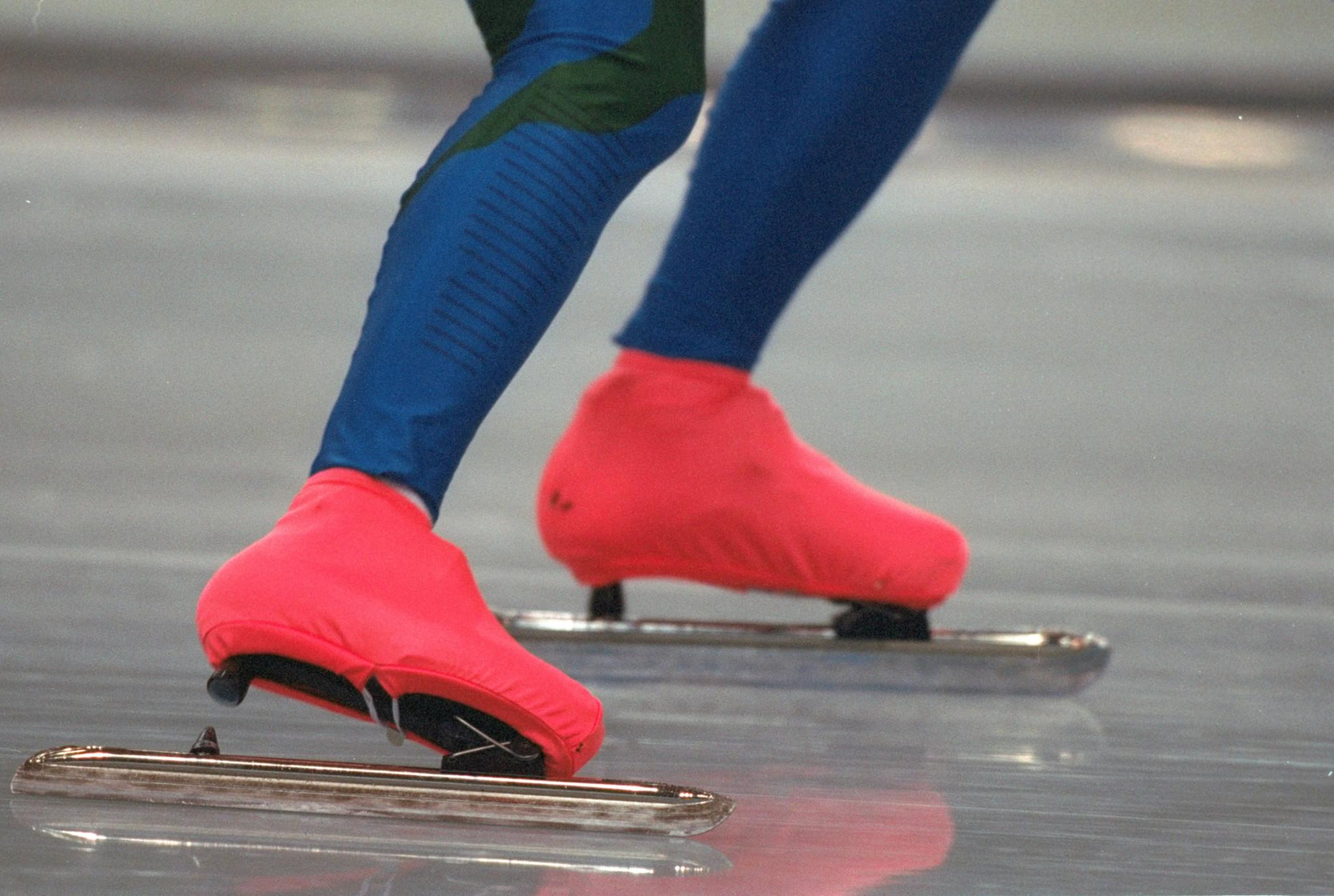Six-time world speed skating champion Zhelezovsky dies of COVID-19