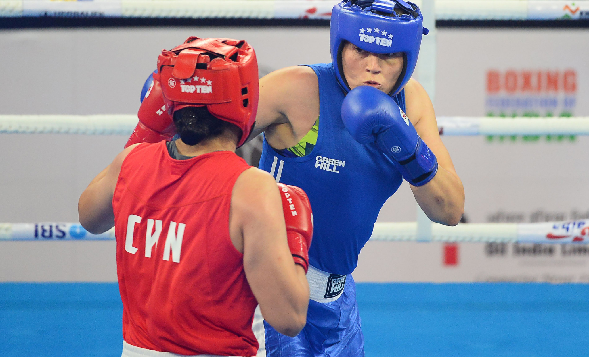 AIBA to organise training camp for boxers from Africa, Asia and the Americas in Russia in July
