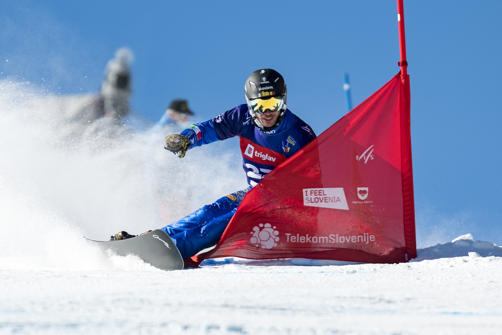 FIS Snowboard Alpine Sub Committee to press for parallel slalom being added to Milan Cortina 2026 programme