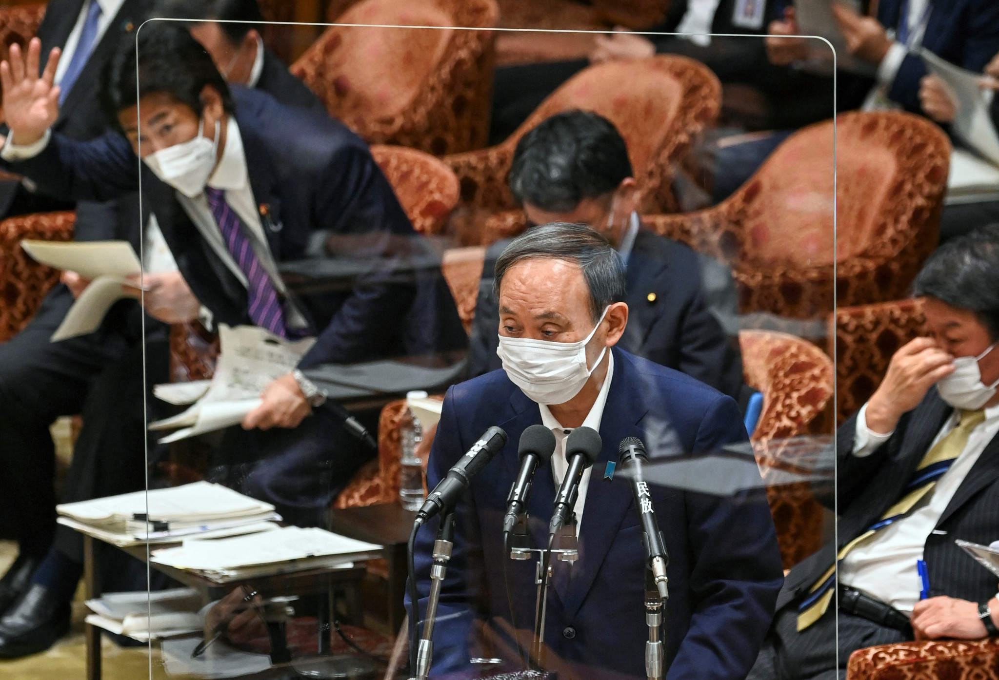Proposed LGBT equality legislation fails to be passed in Japan before Tokyo 2020