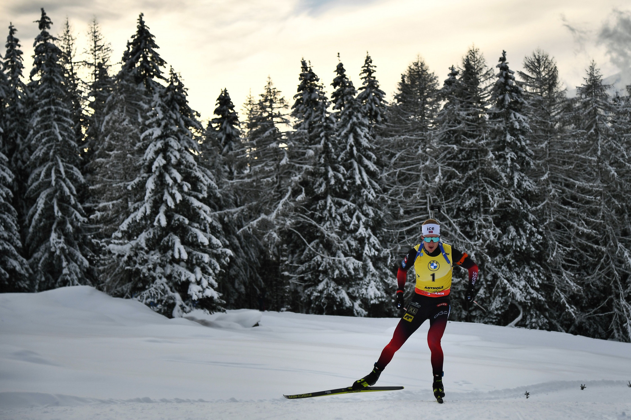 Regional body established to support biathlon preparations for Milan Cortina 2026