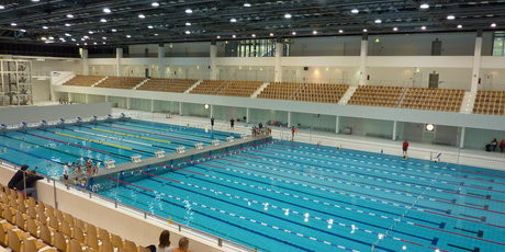 World Para Swimming World Series in Berlin offers Tokyo 2020 opportunities