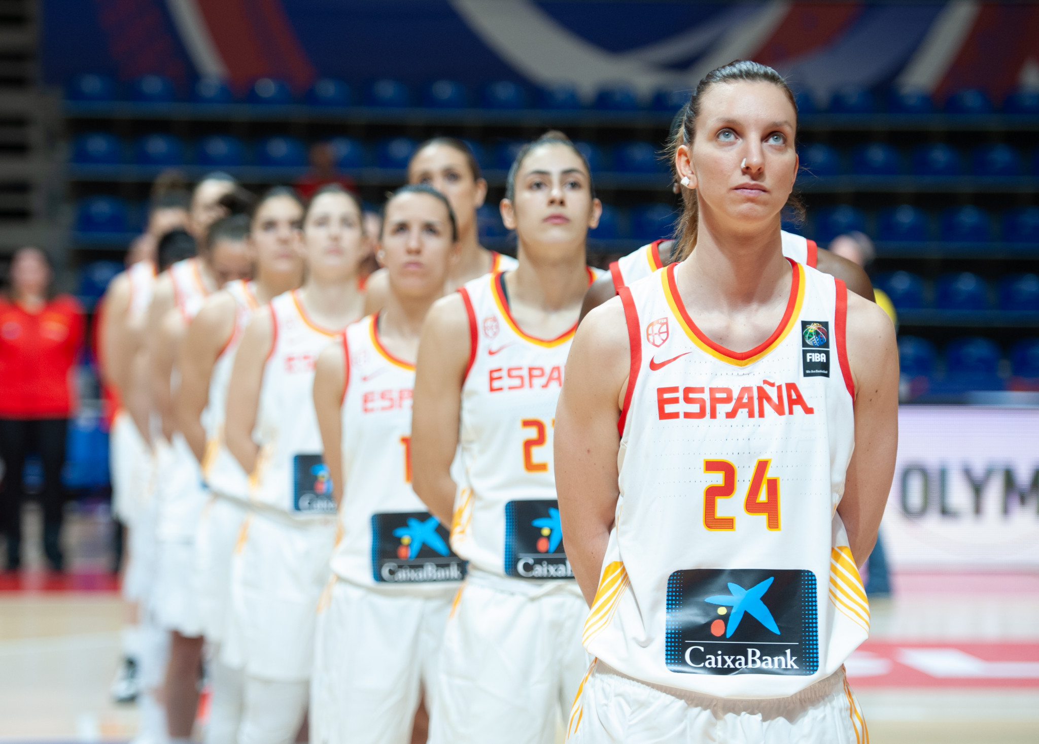 Spain target third straight FIBA Women's EuroBasket title