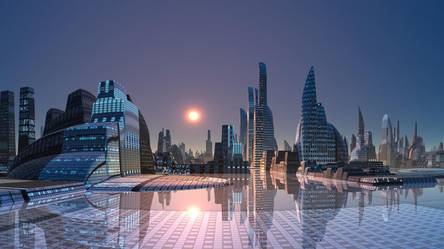من المتوقع أن تكون نيوم مدينة المستقبل التي تبلغ تكلفتها 500 مليار دولار © Neom