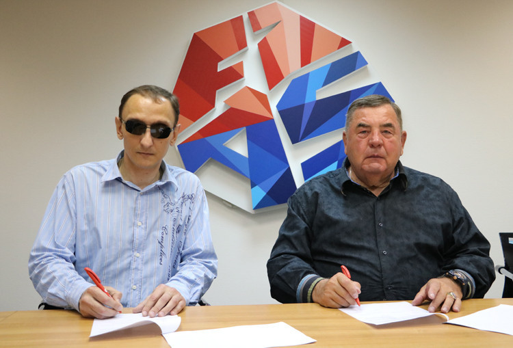 FIAS target Paralympic place for sambo after penning new agreement