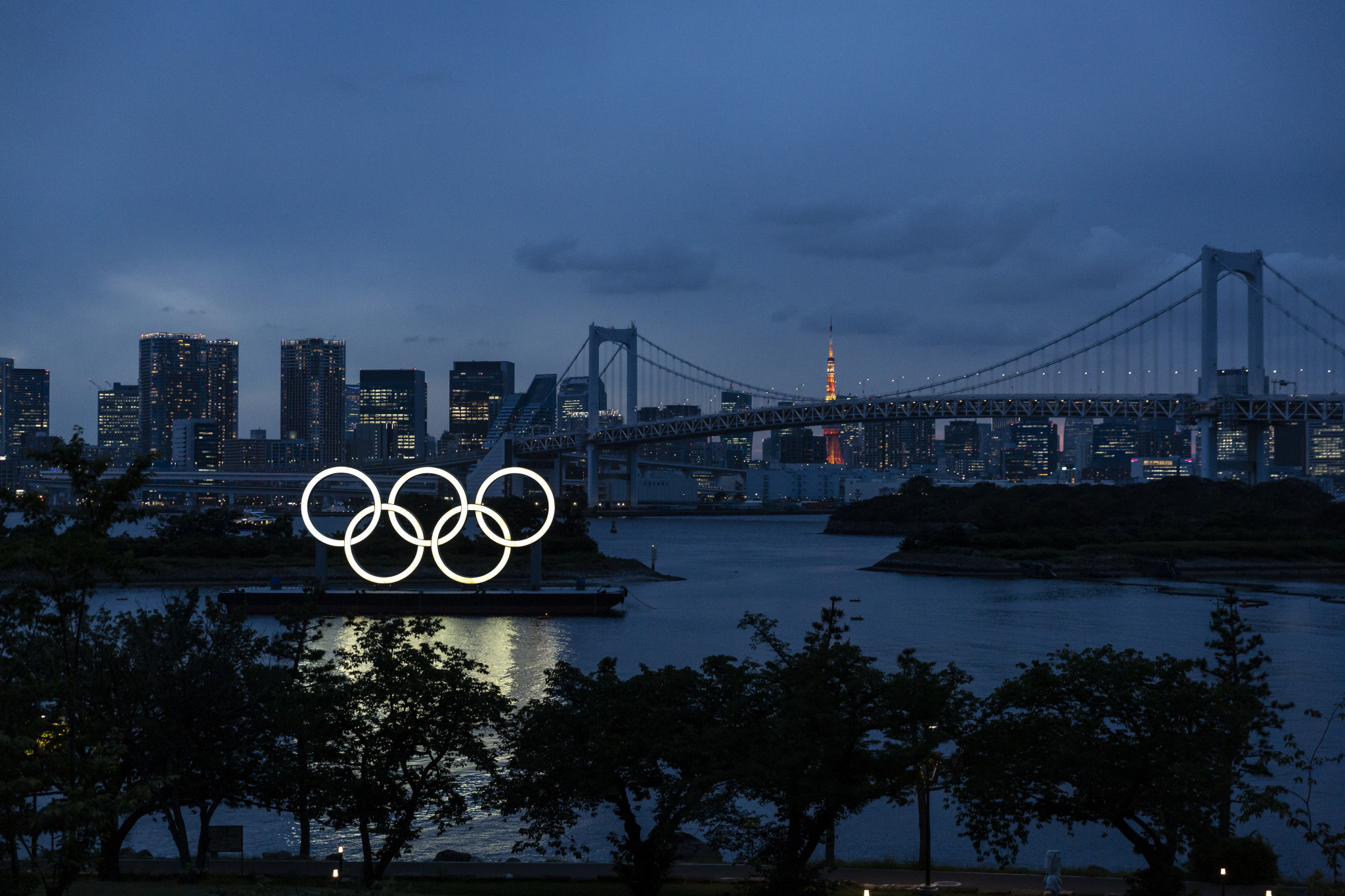Tokyo 2020 considering lottery for ticket holders should spectators be permitted at Olympics