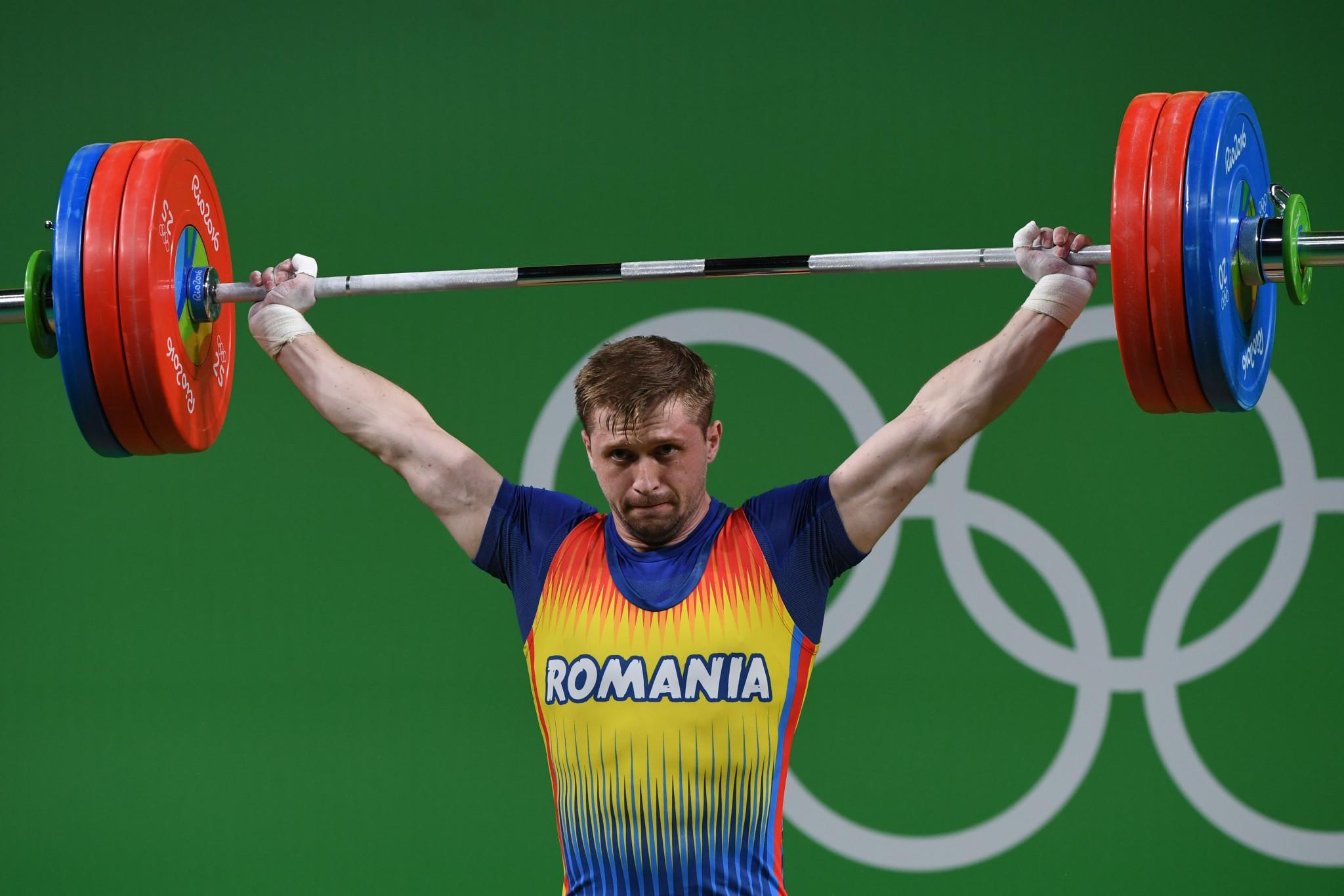Gabriel Sincraian, care a dat rezultate pozitive la două Jocuri Olimpice, este interzis până în 2027 © Getty Images