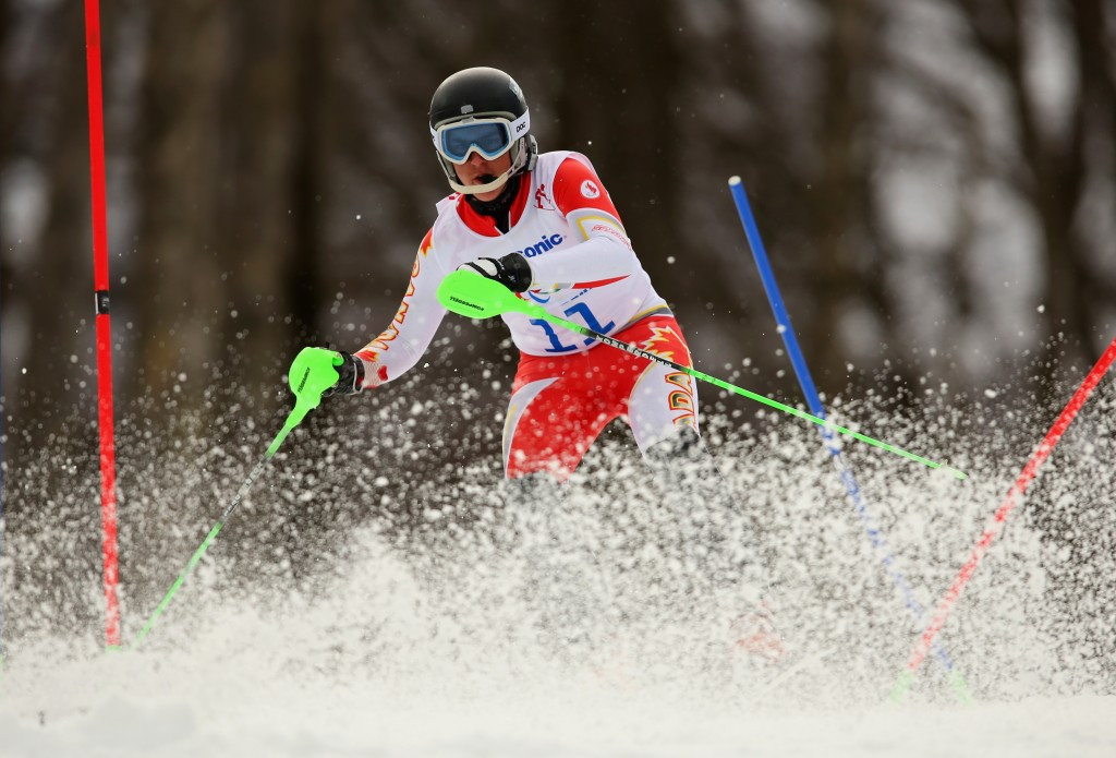 Canada claim downhill double at Tignes-leg of IPC Alpine Skiing World Cup