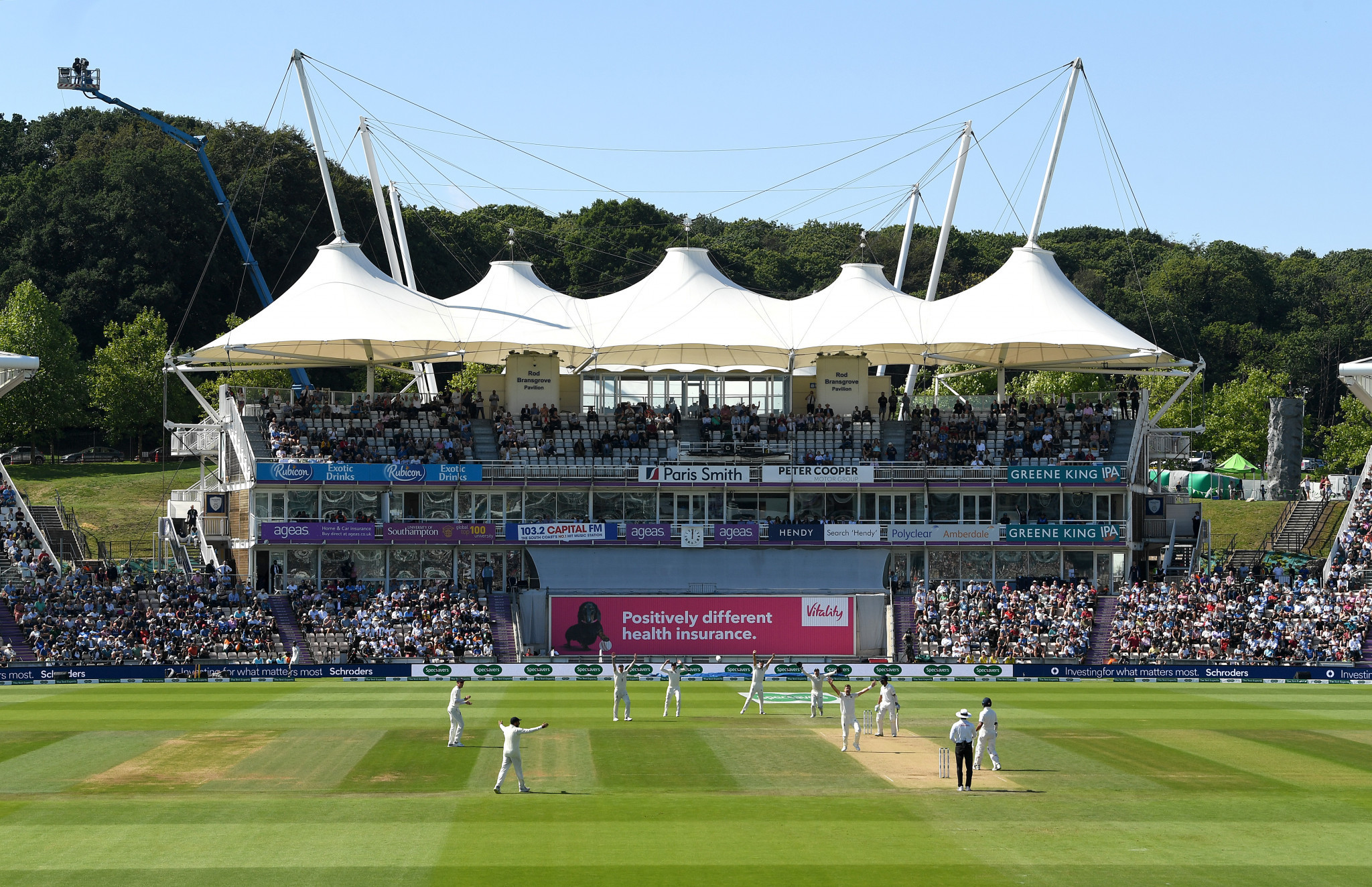 India and New Zealand set for inaugural ICC World Test Championship final in Southampton
