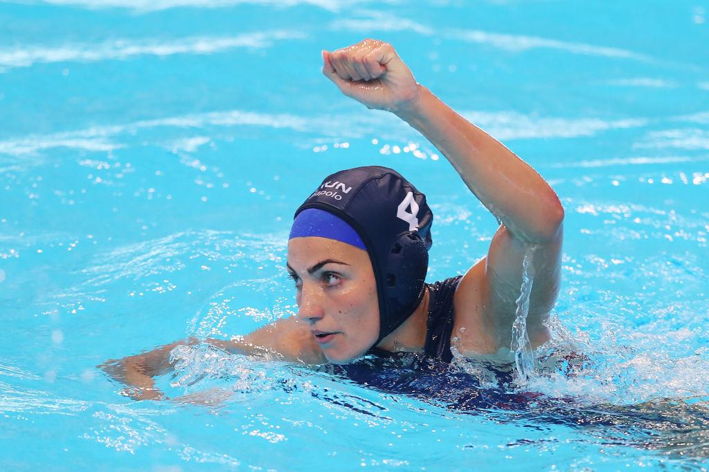 Hungary earn surprise semi-final spot at Women's Water Polo World League Super Final