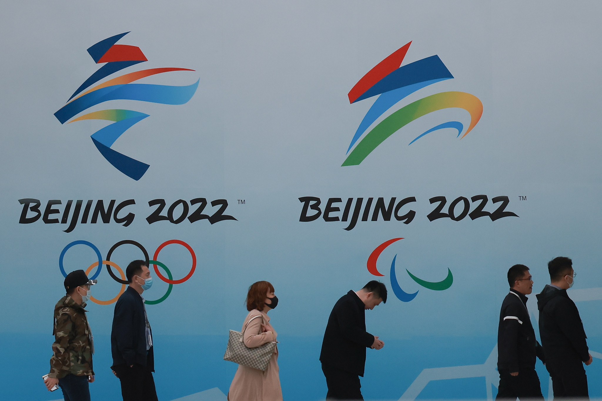 China Media Group and Beijing 2022 sign promotional agreement