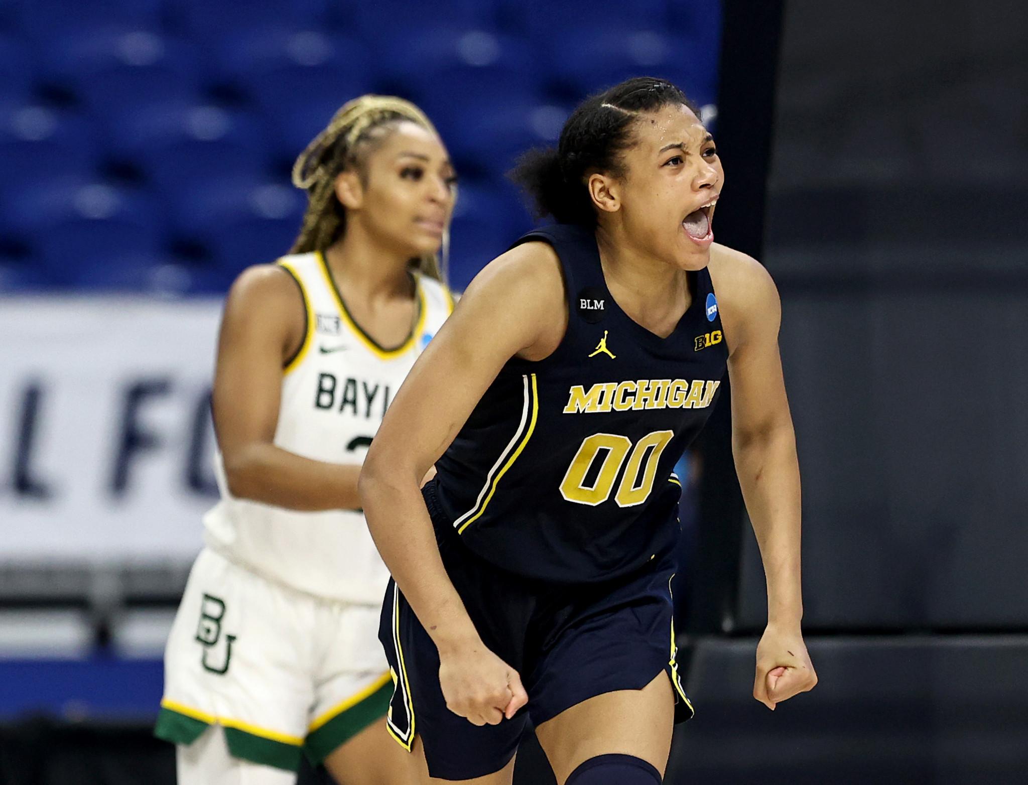 United States cruise through as semi-finals set at FIBA Women's AmeriCup