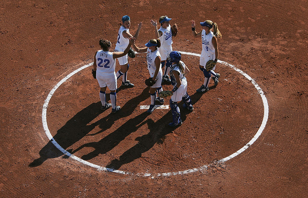Decision awaited over fans at 2021 Women's European Softball Championship in Italy