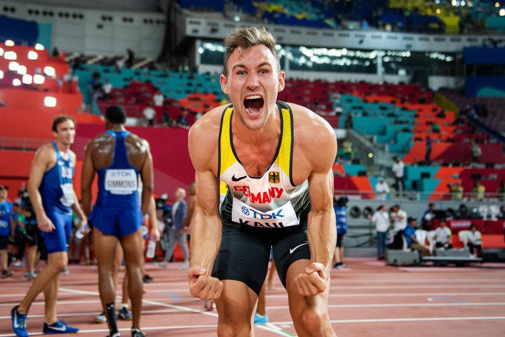 World decathlon champion Kaul seeks to show Tokyo 2020 sharpness at World Athletics Challenge in Ratingen