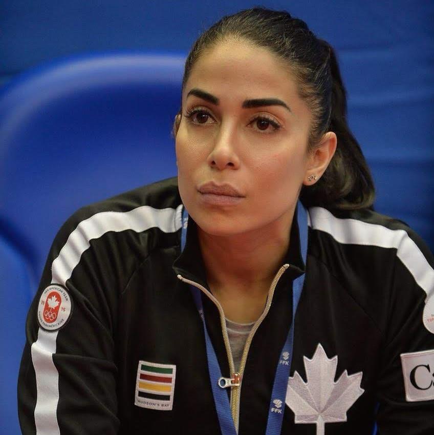 Nassim Varasteh
