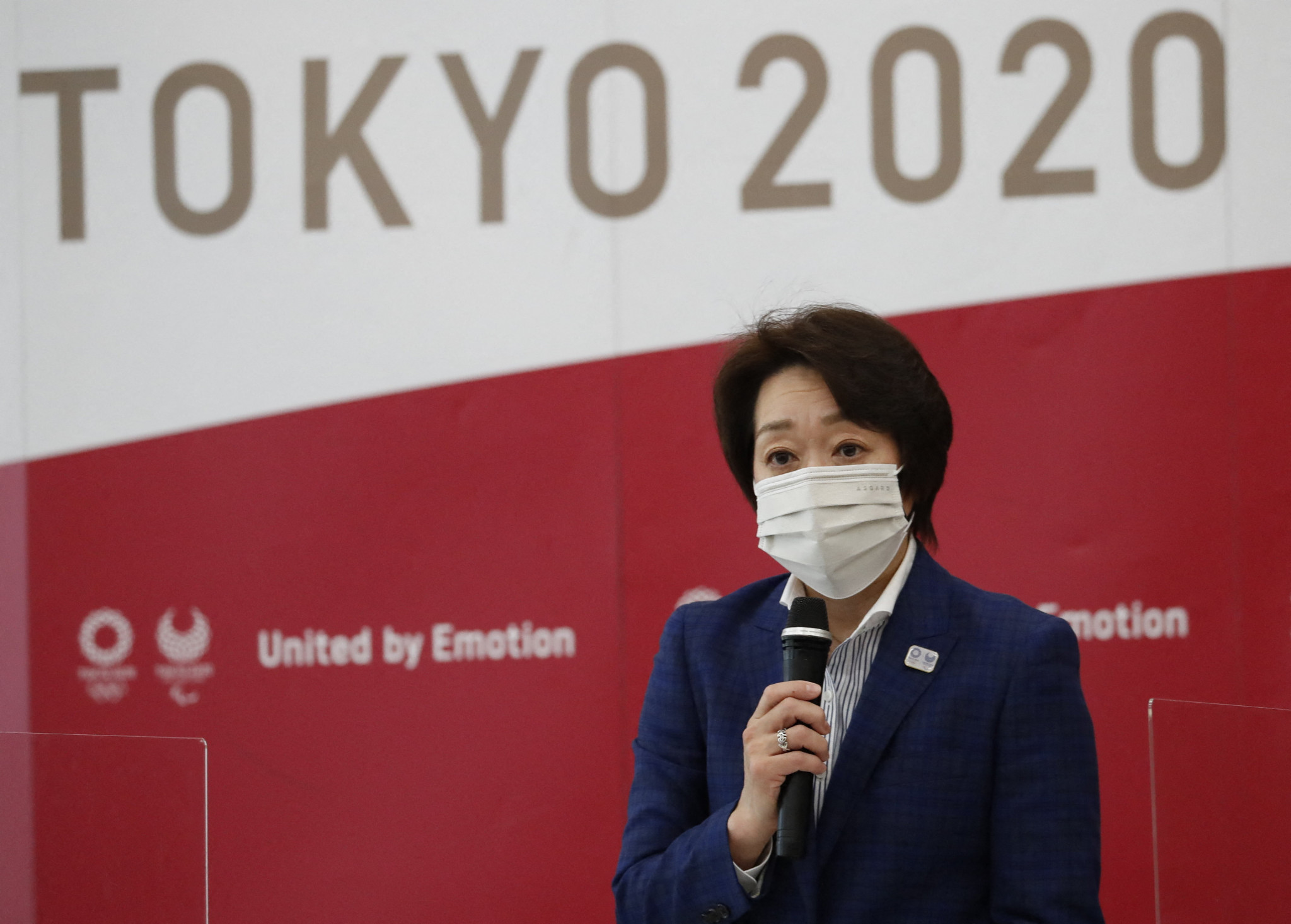 Tokyo 2020 set to make decision on fans as public viewing events scrapped