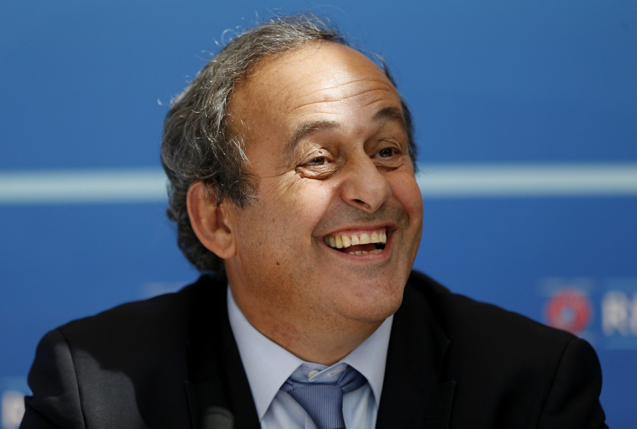 Platini to return to football but Blatter set to appear before judge over case that bought them down