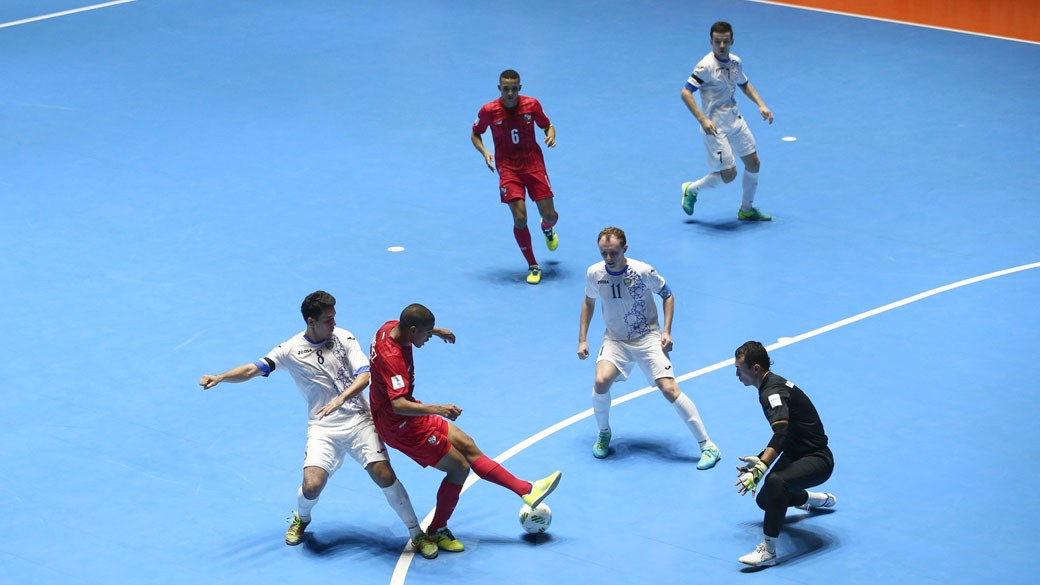 Video technology to be introduced for FIFA Futsal World Cup in Lithuania