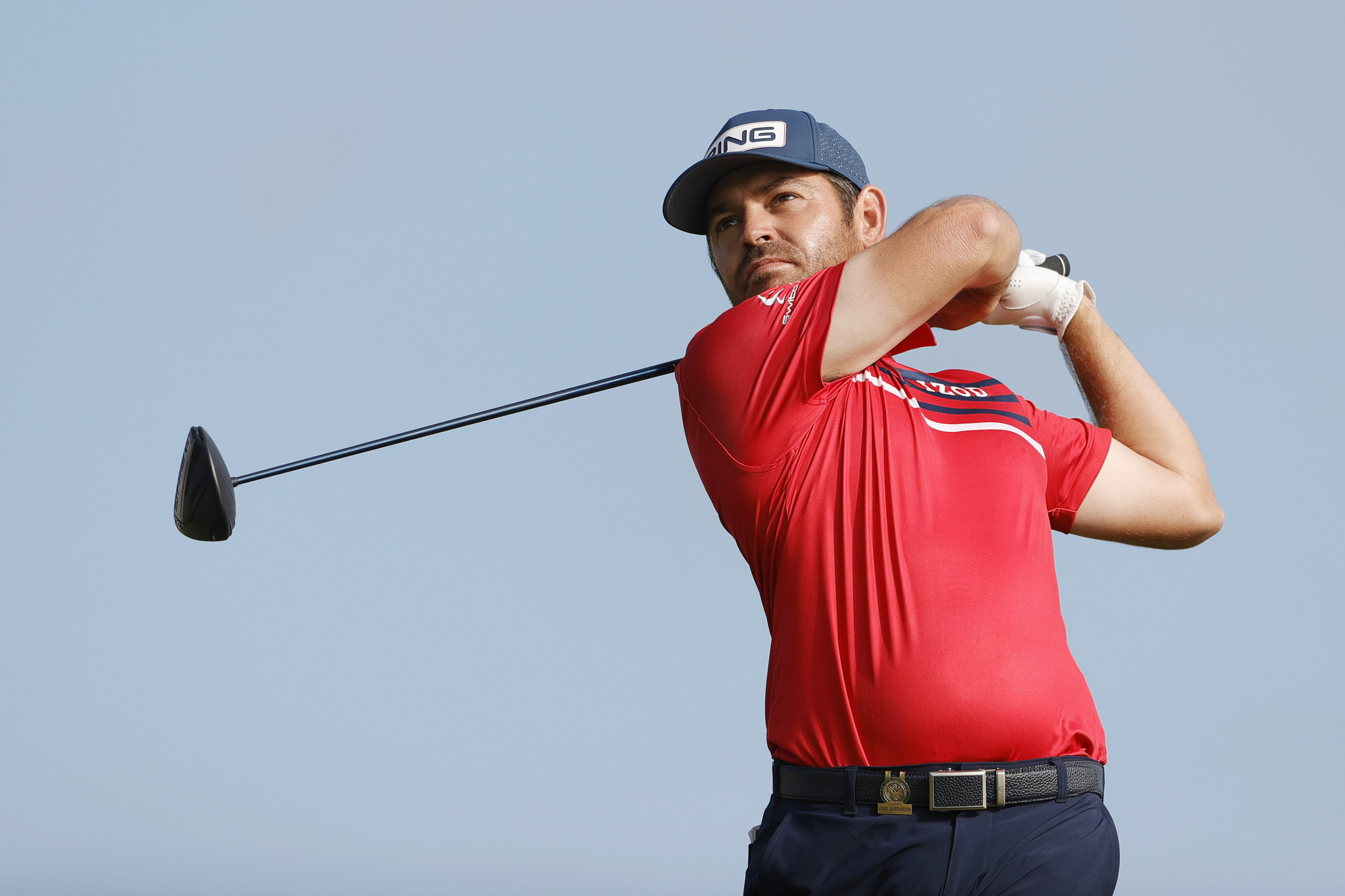 Oosthuizen shares lead heading into final day of US Open