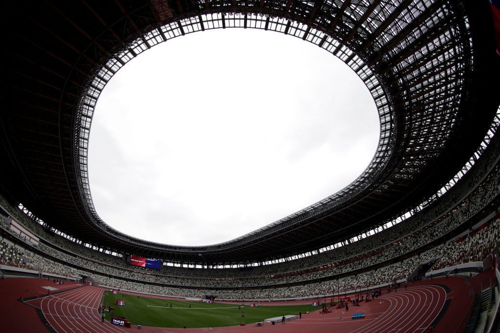 Tokyo 2020 organisers mulling allowing 20,000 to attend Olympics Opening Ceremony