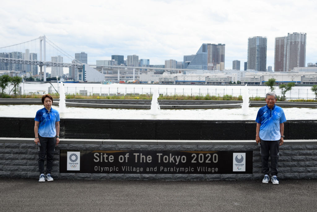 Organisers to allow alcohol inside Tokyo 2020 Athletes' Village but no condom distribution