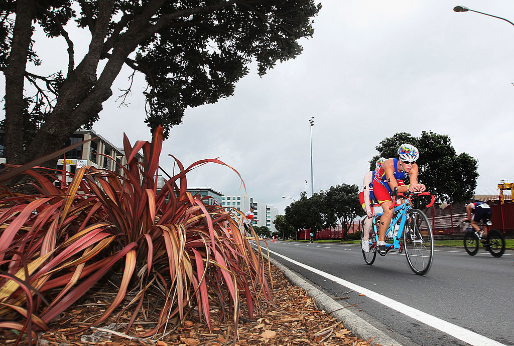 Hosts Spain win four golds at World Triathlon Para Cup in A Coruna
