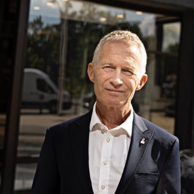 Natorp elected Denmark NOC President with victory over Bach
