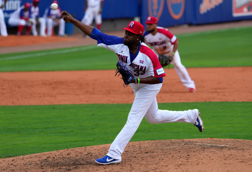 Dominican Republic, Venezuela and The Netherlands set to contest final Olympic baseball place