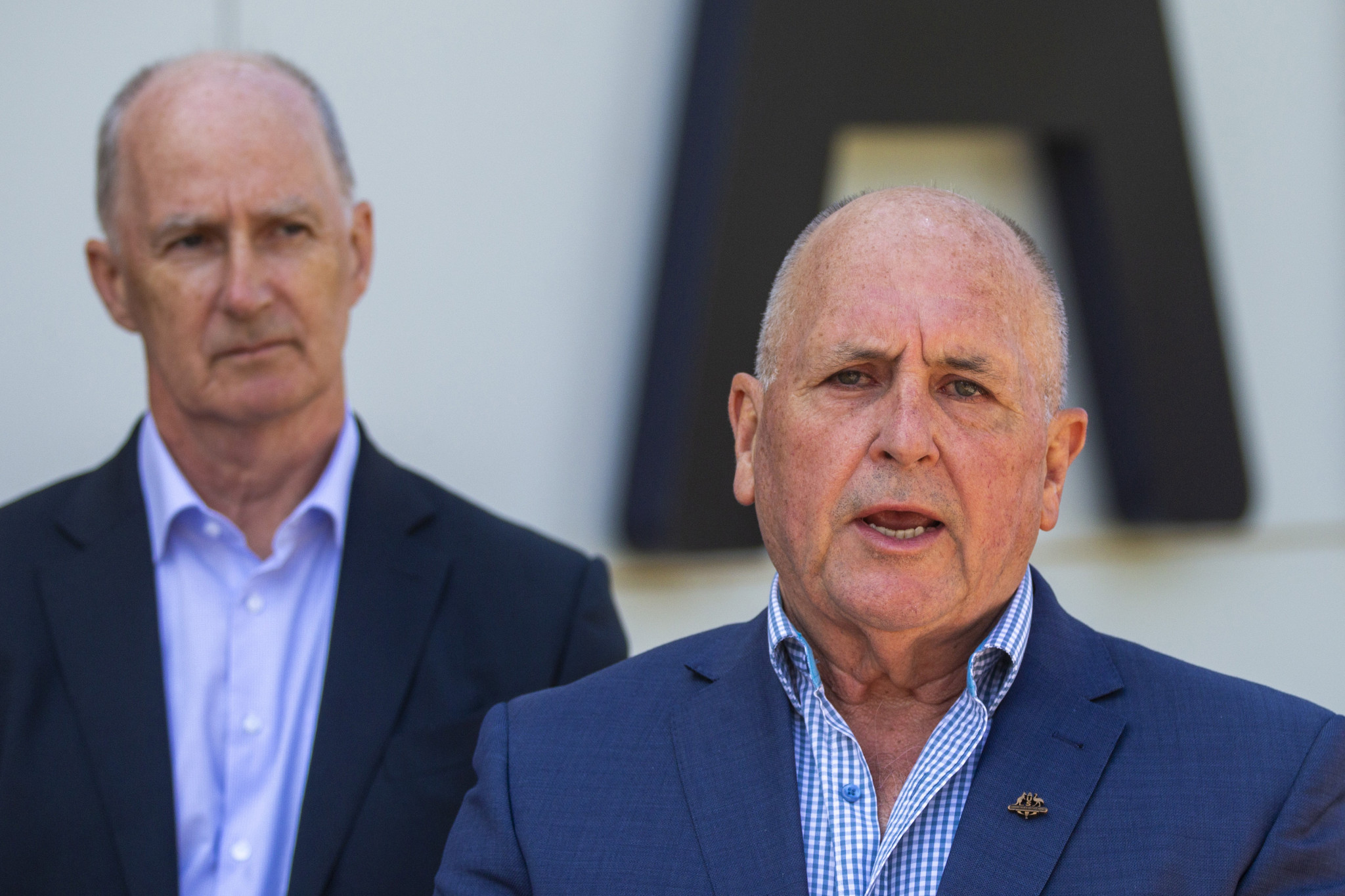 Commonwealth Games Australia chief Phillips receives Member of the Order of Australia