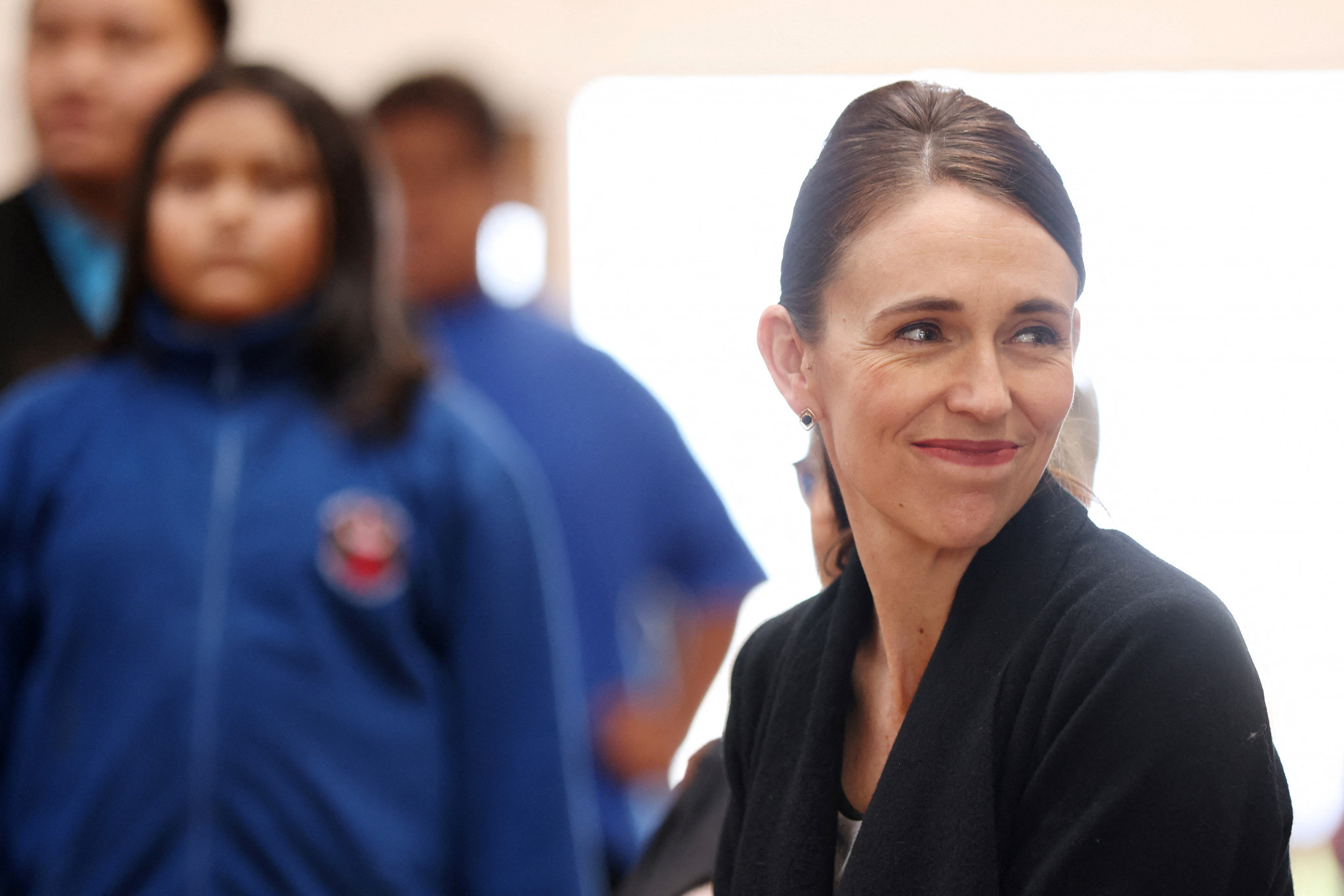 New Zealand Prime Minister Ardern backs transgender weightlifter Hubbard prior to Olympic debut