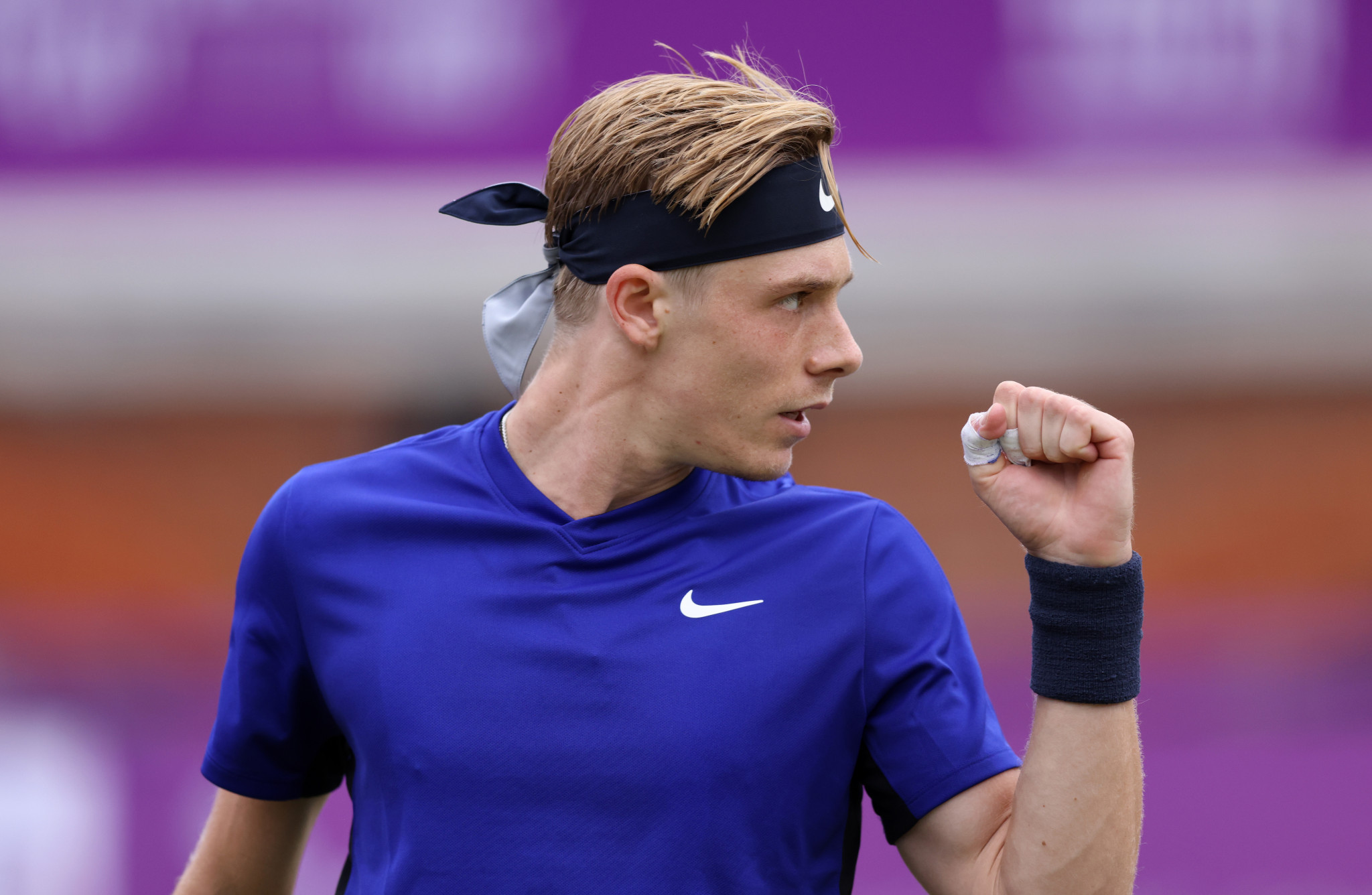 Shapovalov withdraws from Tokyo 2020 tennis tournament due to safety concerns