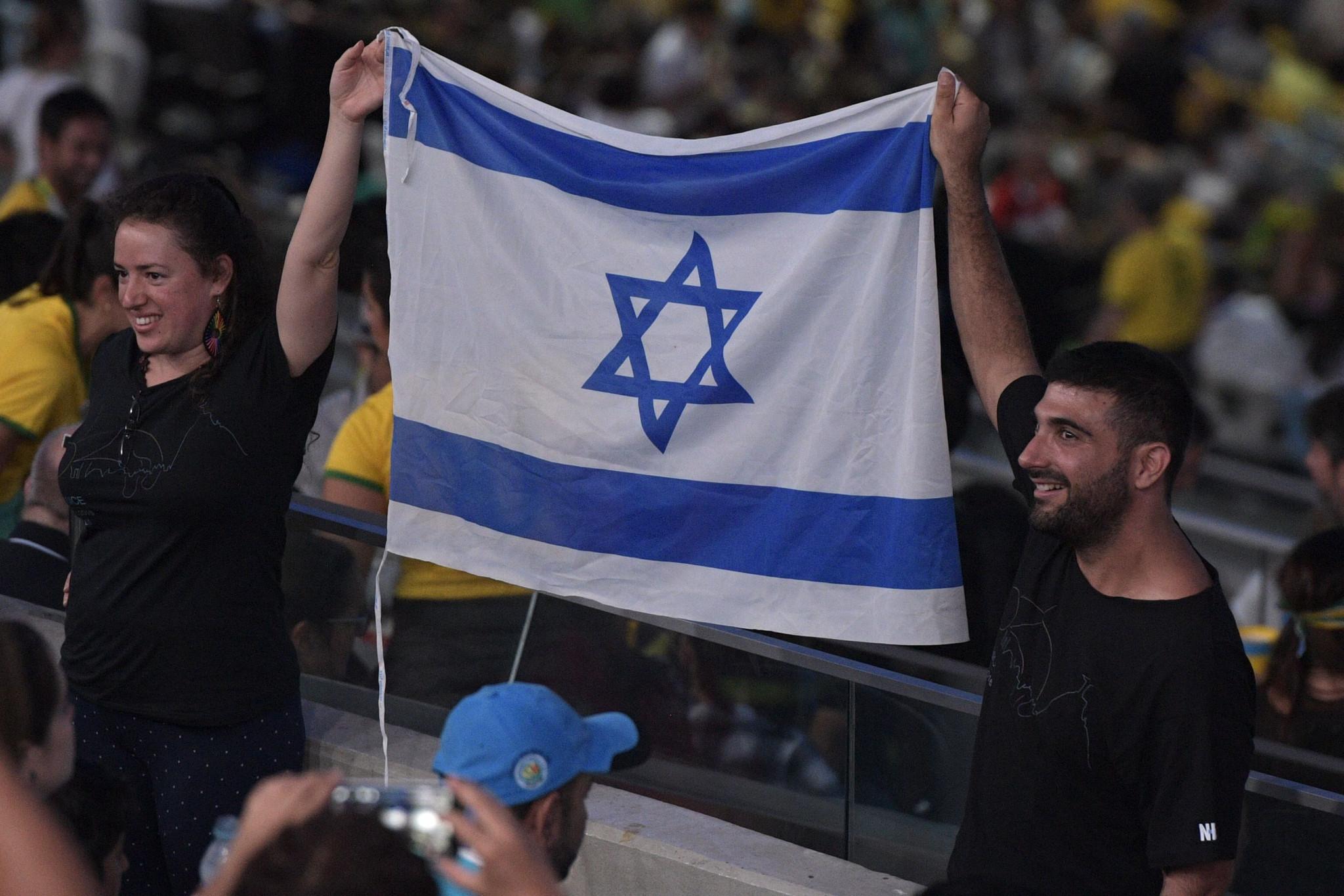 University sport returns to Israel as mini-championship held