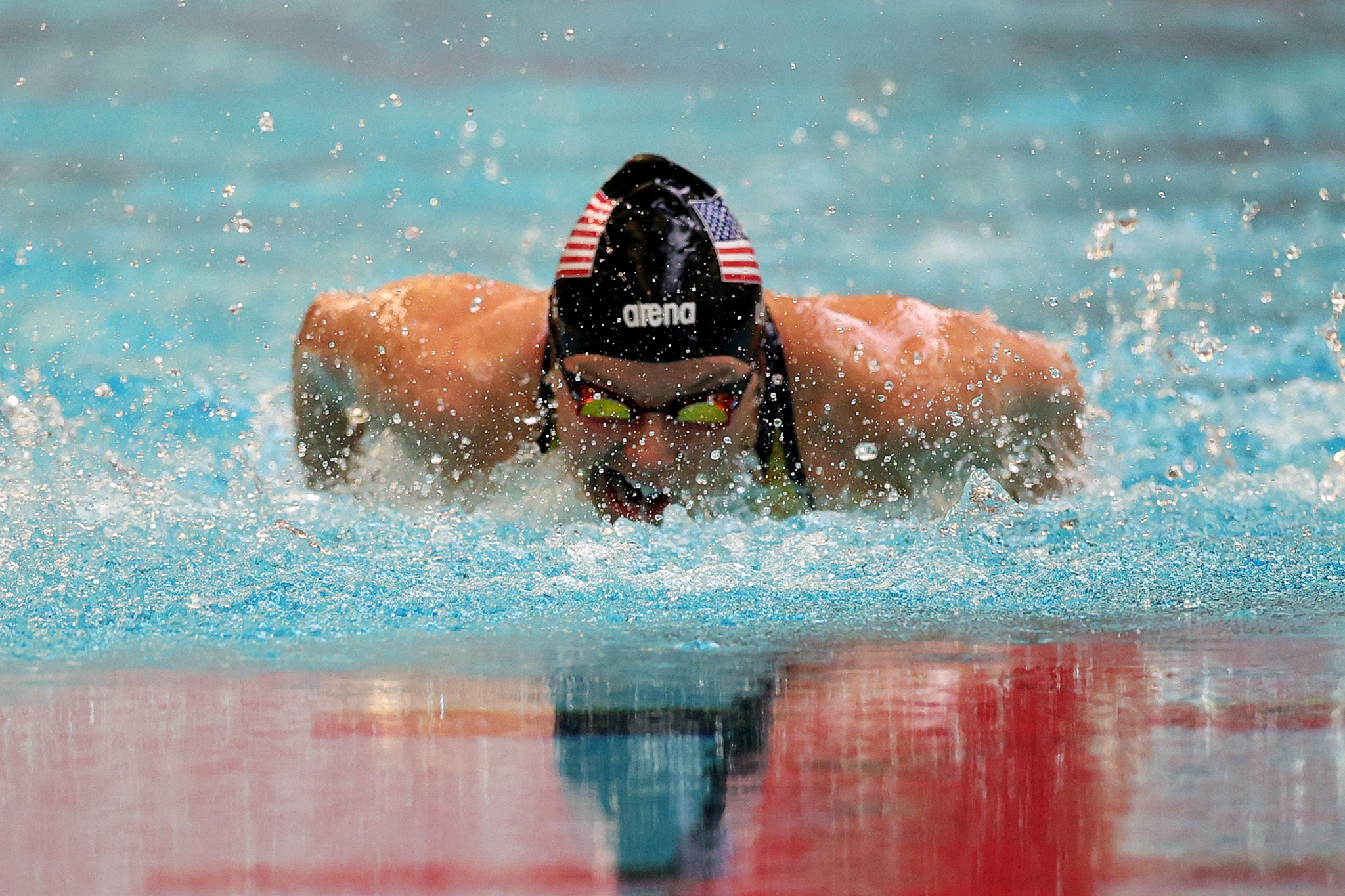 United States name 34 swimmers on Tokyo 2020 Paralympic team