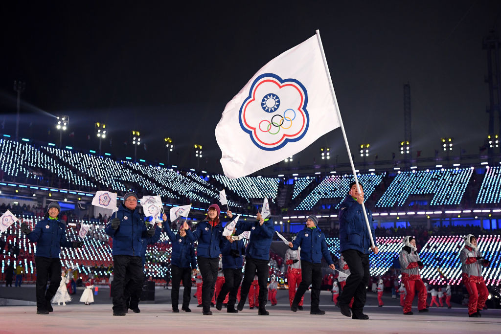 Activists for Taiwan rights at Olympics seek meeting with IOC and JOC following petitions