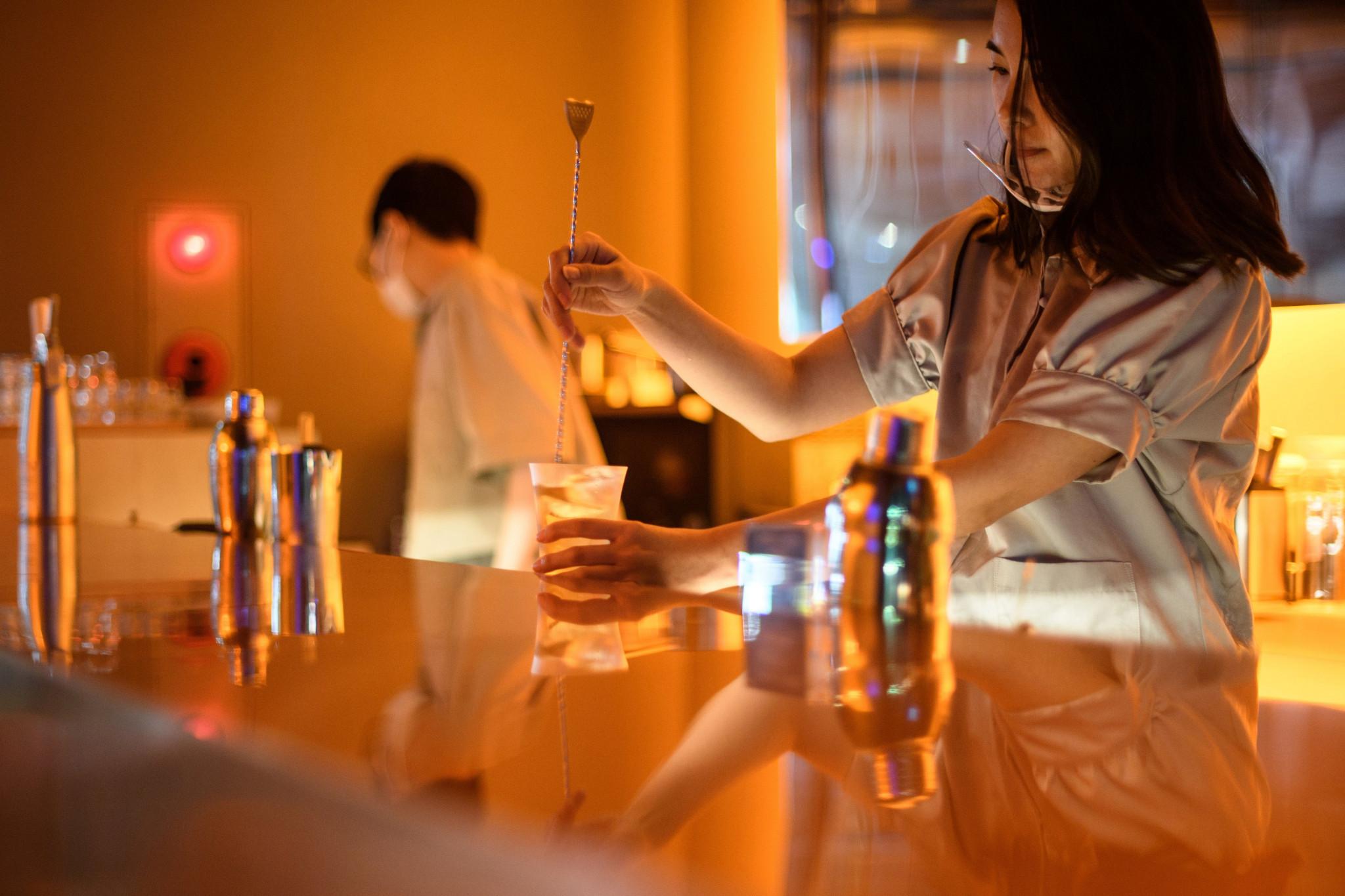 Tokyo 2020 confirm alcohol ban at Olympics after U-turn