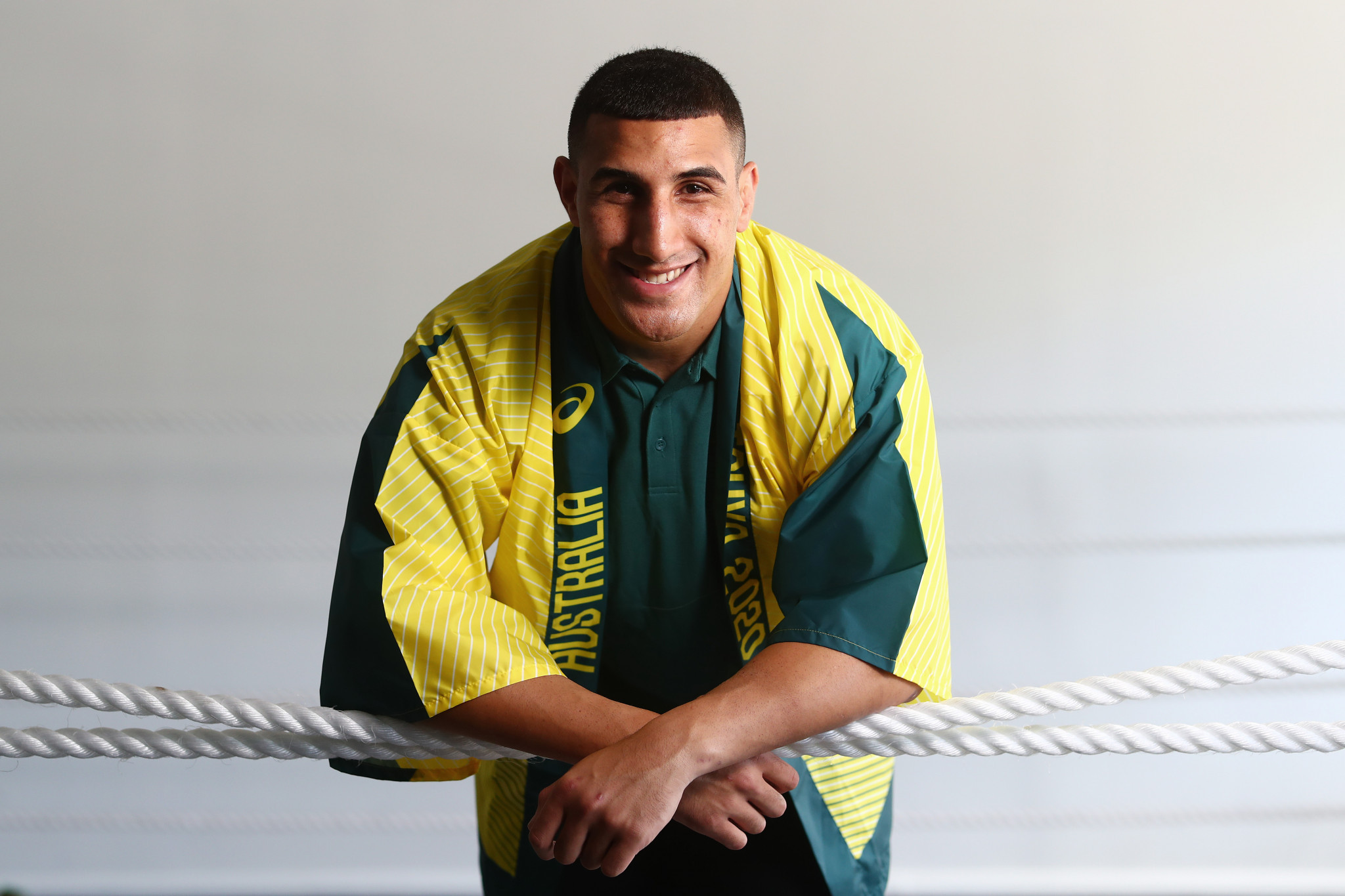 """Australian Olympic Committee """"very sad"""" after boxer pulls out of Tokyo 2020 through injury"""