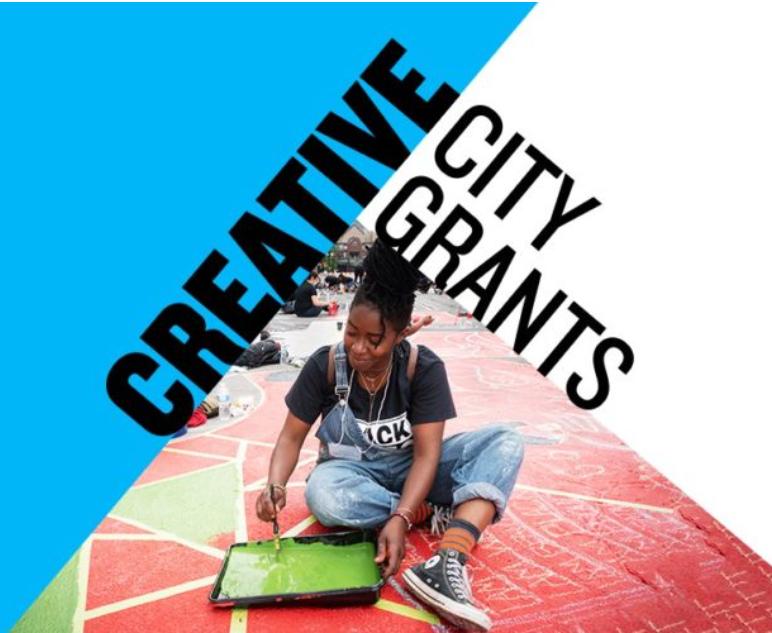 Birmingham 2022 promotes application process for Creative City Grants
